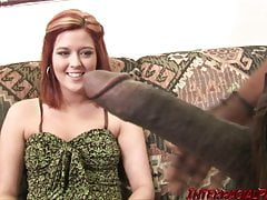 Trisha Rey Is Ready For A Deep BBC Pounding
