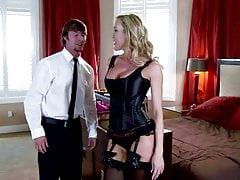 Brandi Love Wife Cheating In Hotel