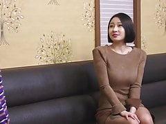 Bosomy Mom (2020) - Korean Hot Movie Sex Scene 2