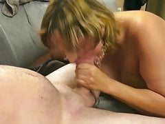 SHARING WIFE WITH STRANGER, CUCKOLD HOT WIFE