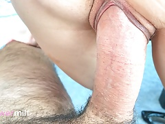 A Compilation of My Best Creampies