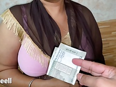 fucking Maid's Stepdaughter Only Rs.500